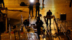 Israël supprime les détecteurs de métaux aux entrées de l'Esplanade des