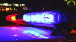 Un chauffard qui fuyait la police aurait tué un homme à