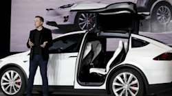 Coming Soon To A Road Near You, The New Tesla Electric