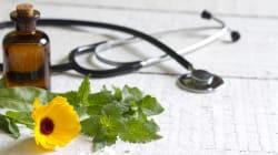 La medicina alternativa non è un'alternativa alla