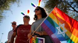 Israele Lgbt è ben oltre il