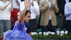 Roger Federer ne jouera pas Roland