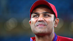Twitter-Savvy Virender Sehwag Just Gave A Masterclass In Resume