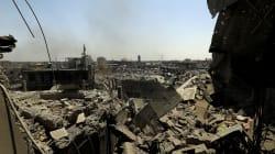 El fin de la batalla en Mosul y el comienzo de una enorme tarea de