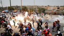 Trois Palestiniens et trois Israéliens tués à Jérusalem et en