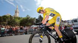 Chris Froome tout près de remporter le 104e Tour de