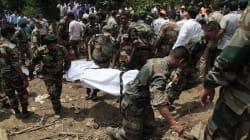 Landslide Leaves 47 Dead In Himachal Pradesh, Search Operations To Resume