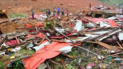 L'alluvione in Sierra Leone ha provocato 400