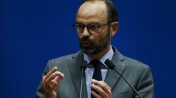 Edouard Philippe nommé premier ministre d'Emmanuel