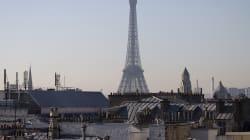 Mais pourquoi Paris réduit de 30% l'exposition aux ondes