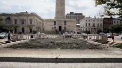 Après Charlottesville, la pression enfle autour des monuments