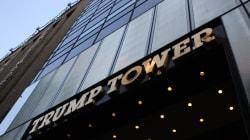 Le Pentagone veut louer des locaux dans la Trump Tower (et Trump va en