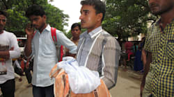 UP Child Deaths: Govt Denies Charge, But Reports Suggest Hospital Had Acute Oxygen