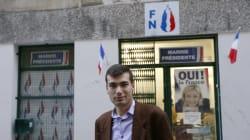 Un ex-conseiller de Marine Le Pen dénonce