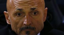 Dopo Totti anche Spalletti lascia la