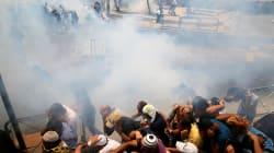 A GERUSALEMME SI TEME UN'ALTRA INTIFADA - Venerdì di preghiera e morte. Israele vieta l'ingresso agli under 50 alla Spianata...