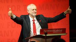 La rimonta di Corbyn, Robin Hood in Uk, un paese