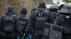 Un étudiant de 18 ans soupçonné de préparer un attentat arrêté près de