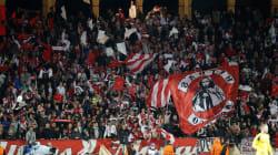 Monaco-Juventus, ces deux clubs dont les fans habitent