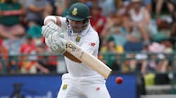 Testing times for Proteas at