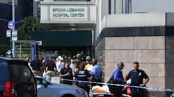 Multiple People Shot At New York City Hospital, Shooter