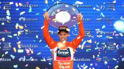 Richie Porte Wins Tour Down Under. Now For The Tour De