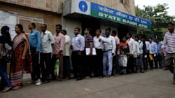 Three People Die While Waiting In Queue To Exchange Rs 500 and Rs 1,000 Currency