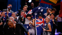Australia's Eurovision Fate Has Been