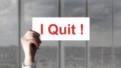 I Quit My Job With Hardly Any Savings—And I'm Glad I Did