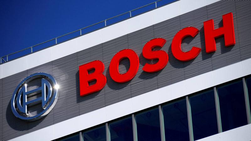 Bosch и Microsoft объединяют усилия для разработки программной платформы для автомобилей