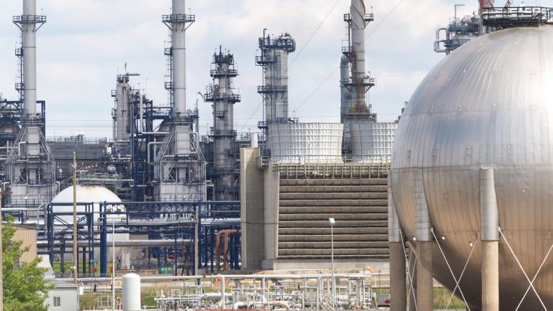 США установили рекордный импорт канадской нефти даже без Keystone XL