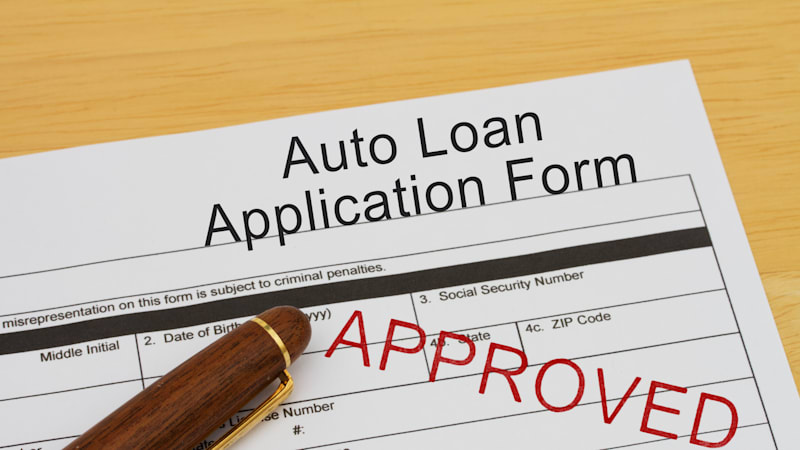 tips for obtaining auto loans with bad credit autoblog. Black Bedroom Furniture Sets. Home Design Ideas