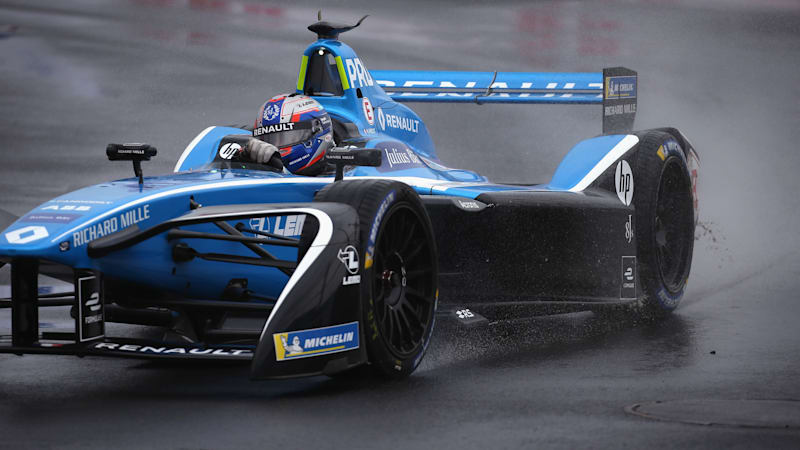 Race Cars For Sale >> Formula E Quietly Selling First Generation Electric Race Cars Autoblog