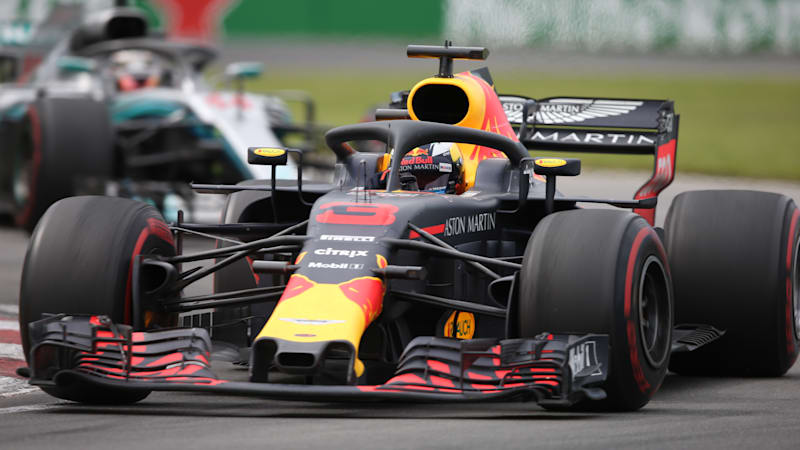 Red Bull Racing To Use Honda Powertrains Starting Next Season Autoblog