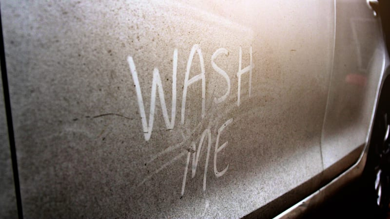 Car wash basics things you must know before spending money autoblog solutioingenieria Gallery