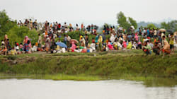 BLOG - Le sort des Rohingyas de Birmanie semble n'inquiéter personne, pourtant il est