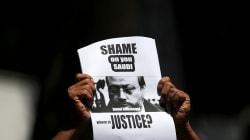 Pour la première fois, Ryad évoque le meurtre de Khashoggi comme un acte