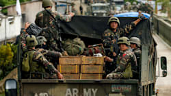 Marawi: Australian Troops To Train Philippines Forces In Fight Against