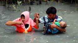 ¿Quiénes son los rohingyas y por qué los