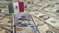 México anota récord de Inversión Extranjera