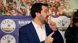 Salvini zittisce Berlusconi: