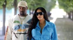 Kim Kardashian West n'aime pas le prénom de sa fille