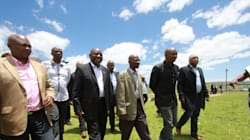 Ramaphosa, Here's The Real Reasons Why Land Reform Has Been An Epic