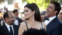 Complices, Penelope Cruz et Javier Bardem montent les marches de Cannes