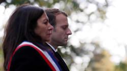 Attaquée de toutes parts, Hidalgo prend Macron à témoin pour faire taire les