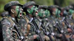 Censura à arte, ode a intervenção militar e o Brasil que está preso no