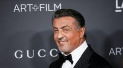 Sylvester Stallone accusé d'agression sexuelle par une adolescente, il