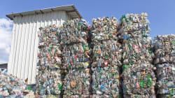 Le difficoltà crescenti per il riciclo degli imballaggi in