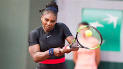 Serena Williams Withdraws From French Open With A Fierce