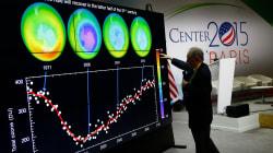 Después de décadas de acción global, la capa de ozono ya se está